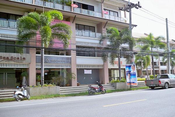 Business Premises For Sale, Bophut, Koh Samui