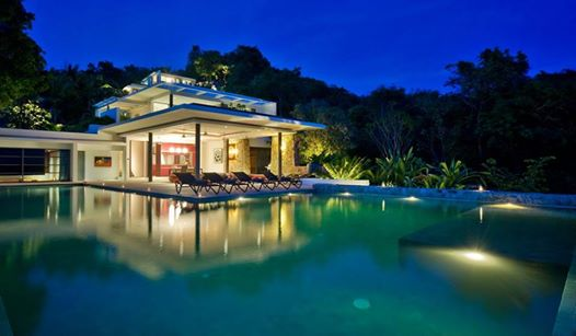 Choeng Mon Sea View Luxury Villa