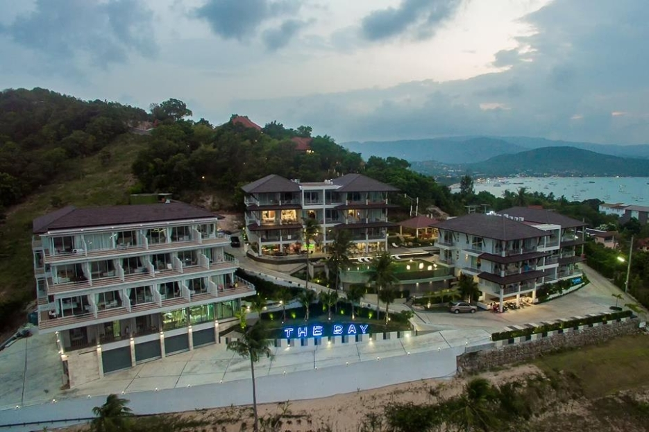 Freehold 2 Bedroom Sea View, Koh Samui