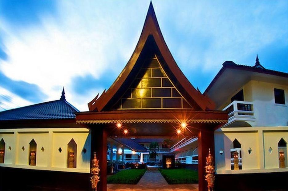 Resort Sale Lamai, Koh Samui