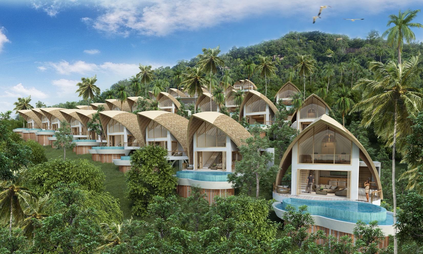 Samui Green Cottages Koh Samui