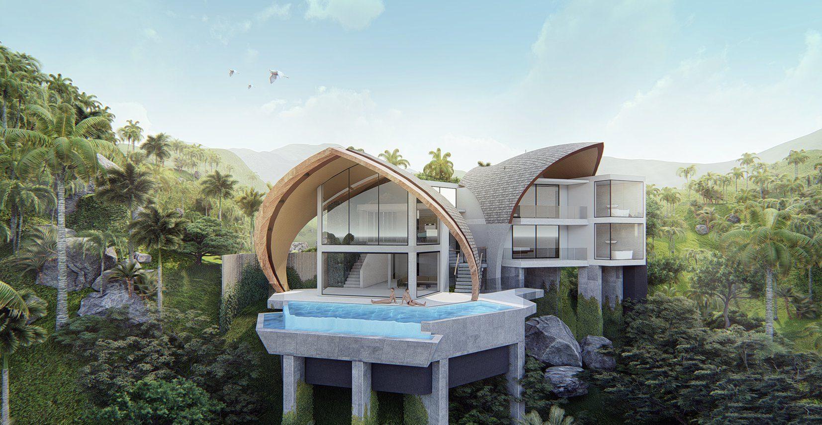 Nakara Villa Koh Samui